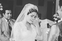 El día más especial de tu vida es donde te llena de emociones.  #santacruzdelasierra #AFPhotographer #sigotodosdevolta #like4like #followme #follow #wedding #boda #photography #photographer - http://ift.tt/1HQJd81