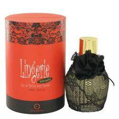 Lingerie Silhouette Perfume by Eclectic Collections, 100 ml Eau De Parfum Spray for Women