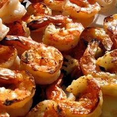 Cajun Delights: Search results for loaded baked potato casserole Sweet And Spicy Shrimp, Spicy Grilled Shrimp, Tandoori Shrimp, Grilled Catfish, Broiled Shrimp, Cooked Shrimp, Fish Recipes, Seafood Recipes, Cooking Recipes
