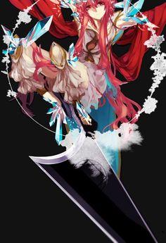 Magi, the Kingdom of Magic ~ Ren Kouha *^*