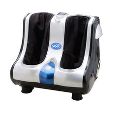 HFR-8810 Luxury Electric Kneading Foot Massager with Two or Four Motors Air Bag Pressing Leg Beauty Machine