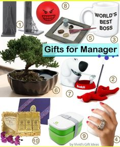 10 Gift Ideas for Your Female Boss (Updated: May 2017 | Female ...