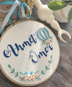 Bilgi için DM/ for Information . Simple Hand Embroidery Patterns, Hand Embroidery Projects, Embroidery Hoop Crafts, Hand Embroidery Videos, Hand Embroidery Flowers, Baby Embroidery, Flower Embroidery Designs, Hand Embroidery Stitches, Couture