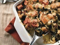 21 vegetarian casseroles
