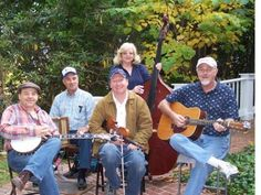 Mountain Park Old Time Band at Carter Family Fold Saturday - http://www.cybergrass.com/node/4621