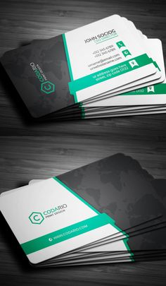 Clean and modern business card design graphic business card clean and modern business card design graphic business card pinterest business cards business and modern colourmoves