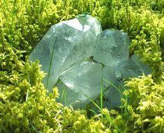 Kristallerle Mutlu Olun!