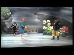 Peter und der Wolf Teil 1 1991 - YouTube