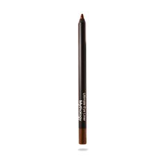 Ultimate Gel Eye Liner Pencils. Easy glide-on these gel liners go on so soft and smooth allowing you to get that perfect line every time. Available in 10 colors.