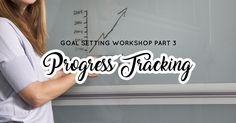 Goal Setting Workshop Part 3 (Progress Tracking) - Tycoon Factory