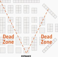 EXHIBITOR magazine - Selecting Booth Space - the triangle theory