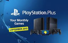 Top Play Playstation List on September