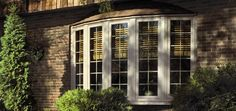 Bay/Bow Windows | Renewal by Andersen