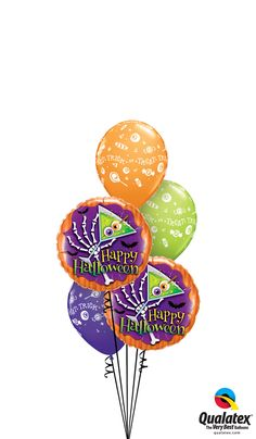 Cheers to Halloween!