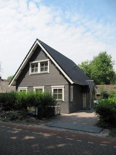 Finnhouse wannerperveen