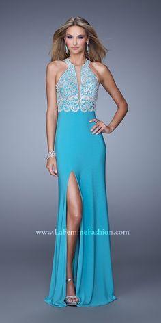 Formal Gown by La Femme