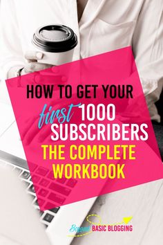 Get the full workbook containing every lesson from the e-mail crash course [incl. Make Money Blogging, How To Make Money, How To Get, Blogging Ideas, Daily Task, Best Blogs, Email List, Blogging For Beginners, Blog Tips