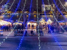 Christmas markets and fairs in London 2016 - Time Out London