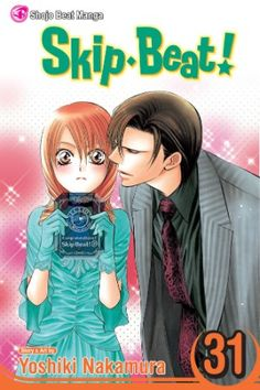 Skip Beat! Graphic Novel 31