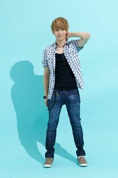 SHINee Key    Cute