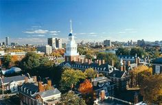 #Cambridge, MA was voted the most exciting suburb in America, and if you've been there, you know why!