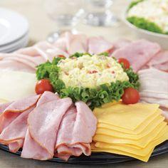 Sam S Club Party Platter Penn Dutch Food Center