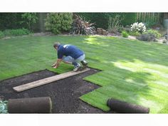 LAWNS - Summit Landscapes