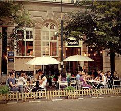 Veg Deli, Restaurant - Warsaw, Poland