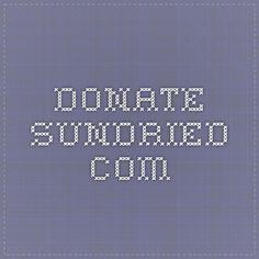 donate.sundried.com