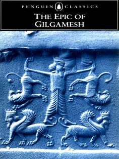 The Epic of Gilgamesh - this is the oldest book ever known written. It was the ancient Sumarians who chiseled this epic into stone tablets. The story itself although quite repeatitive was brilliant.