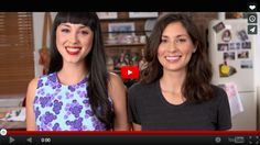 Melissa and Jasmine Hemsley are authors of The Art of Eating Well and Good + Simple. Jasmine Hemsley, Hemsley And Hemsley, Eating Well, New Books, Channel, Action, Sign, Simple, Videos