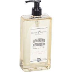 Amandel Marseille vloeibare zeep - 500 ml -