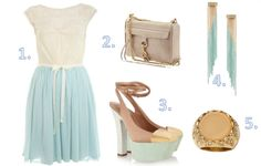 What to Wear to an Afternoon Summer Wedding