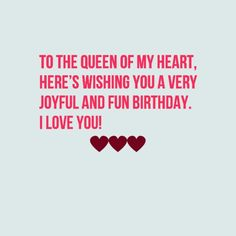 Best Birthday Wishes for your Wife. Is your wife celebrating her birthday? If so, then show her how much you love her by sending her one of these Top 60 Happy Birthday Wife Quotes. Happy Birthday Wife Quotes, Birthday Message For Husband, Birthday Wishes For Wife, Happy Birthday My Love, Birthday Wishes Quotes, Birthday Gifts, Funny Birthday, Husband Birthday, Birthday Month