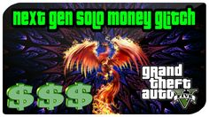 GTA 5 Solo Unlimited Money glitch Ps4 / Xboxone (GTA 5 NEXT GEN solo money glitch 1.20 1.04)