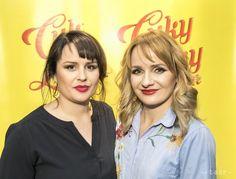 P. Polnišová a Z. Šebová predstavili bláznivú komédiu Cuky Luky Film - Kultúra - TERAZ.sk
