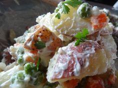 Portuguese Potato Salad