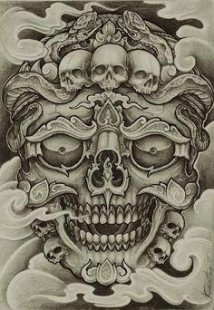 Значения Японских татуировок   Японская татуировка   Irezumi