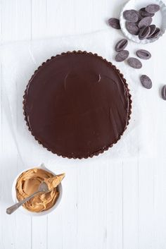 Dark Chocolate Peanu