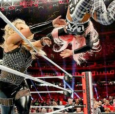 Natalya Beth Phoenix, Wwe Female Wrestlers, Wwe Womens, Wwe Divas, Wwe Superstars, Division