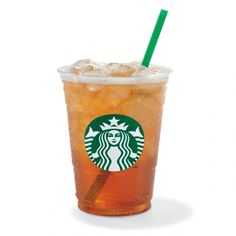 starbucks shaken ice tea | Starbucks Iced Tea