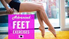 Improve Feet Strength for Ballet and Dance Dancer Stretches, Ballet Poses, Dance Poses, Ballet Dancers, Ballet Feet, Ballet Body, Dancer Workout, Foot Exercises, Ballet Class