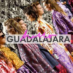 Ya estamos listos para empezar la gira de México Diseña by Elle. First stop: Guadalajara  #mxdiseña #ellemexico #maximalismo #talentolocal #hechoenmexico #mexicoesgrande  via ELLE MEXICO MAGAZINE OFFICIAL INSTAGRAM - Fashion Campaigns  Haute Couture  Advertising  Editorial Photography  Magazine Cover Designs  Supermodels  Runway Models