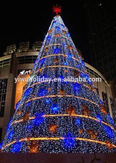 Centro Comercial & Hotel interior del copo de nieve Diseño del árbol de navidad gigante Led Luces Decoración fotos, detallada sobre Mall & Hotel interior del copo de nieve Diseño del árbol de navidad gigante Led luces Decoración Cuadro en Alibaba.com.