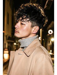 Tattoo For Men Ideas Style 16 Ideas Fringe Haircut, Fringe Hairstyles, Permed Hairstyles, Hairstyles With Bangs, Wedding Hairstyles, Men Perm, Japanese Haircut, Cool Mens Haircuts, Hair Arrange