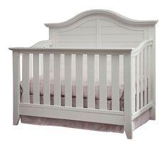 Thomasville Kids 04564-321 Southern Dunes Lifestyle Crib-White