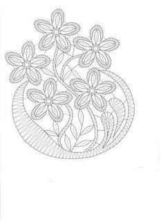 RODRIMAN ..... LRM --------------- Patrones comprados , regalados en encuentros y bajados de internet . Freeform Crochet, Crochet Motif, Crochet Stitches, Crochet Patterns, Embroidery Art, Embroidery Patterns, Romanian Lace, Lace Painting, Bobbin Lace Patterns