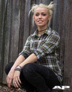 Jenna McDougall Clothing