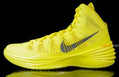 reputable site cd2a0 37c58 Preview  Nike Hyperdunk 2013