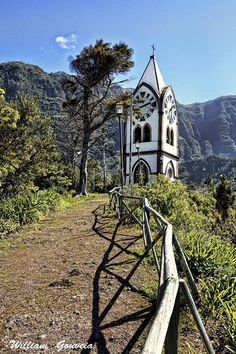 Madeira - S. Vicente